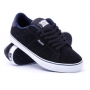 Кеды Lakai Howard Select Ho4 Black Suede