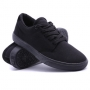 Кеды Globe Lighthouse Blk/Blk Canvas Frayed